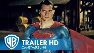 BATMAN V SUPERMAN: DAWN OF JUSTICE - Trailer F7 Deutsch HD German