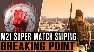Arma 3 Breaking Point ► SALT LAKE SNIPING