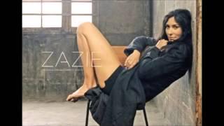 Zazie - Au harem (Rough mix)