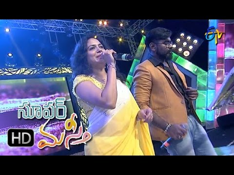 Xxx Mp4 Bangala Kathamulo Song Sunitha Deepu Performance Super Masti Parchur 30th April 2017 3gp Sex