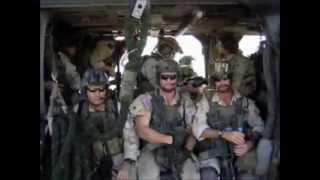 1st SFOD-D (Delta Force) AKA - CAG (Combat Applications Group)