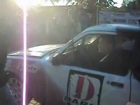 Cavalo de Aço Quedas do Iguaçu PR Pista Chmiel Émerson Vieira 2º LUGAR CATEGORIA AP