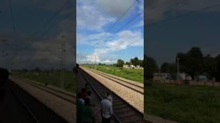 High speed train  TALGO