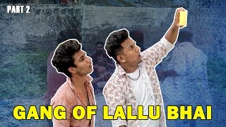 Gang Of Lallu Bhai - Part 2 | Hyderabadi Comedy | Warangal Diaries