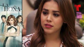 La Doña | Capítulo 82 | Telemundo