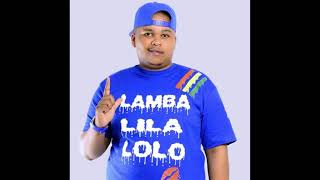 I Coined The Phrase 'Lamba Lolo' From Gregory Isaac's 'Border' Song - DJ Brownskin