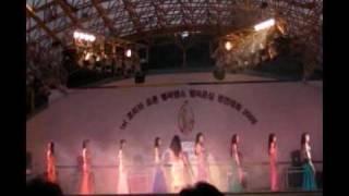 Move Drum Belly Dance -  Yasmin