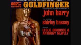 Goldfinger Dawn Raid on Fort Knox