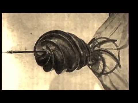 ☤ Physiká For Future Tesla s ☤ Viktor Schauberger Trout Turbine Technology