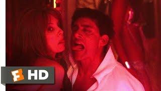 Date Night (5/5) Movie CLIP - Worst Striptease Ever (2010) HD