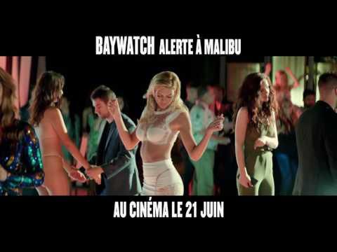 Xxx Mp4 BAYWATCH ALERTE MALIBU TV SPOT Ready VF Au Cinma Le 21 Juin 2017 3gp Sex
