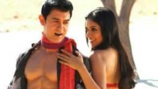 Guzarish Ghajini Full Song with Lyrics + English Translation