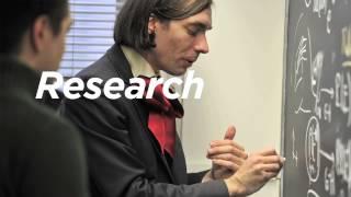 Cedric Villani The Joy of Math