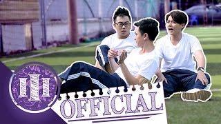 [Web Drama] MẢNH VỠ THỜI GIAN - Tập 01   By Phim Cấp 3 - Ginô Tống