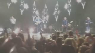 Lumineers - Ho Hey Live! Edmonton, Rogers Place