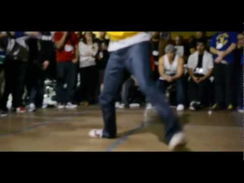 Bboy Massacre 8:Semi Finals - BKC Vs 360 Flava/Ful