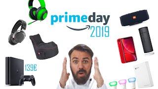 Vorsicht beim Prime Day 2019! + Die besten Gaming & Technik Angebote | Dr. UnboxKing