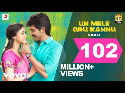Xxx Mp4 Rajinimurugan Un Mele Oru Kannu Video Sivakarthikeyan Keethi Suresh Imman 3gp Sex