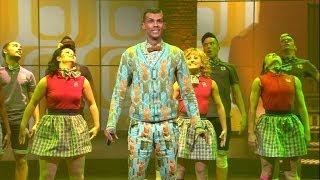 Openingsknaller met Stromae en de top 18  | So You Think You Can Dance | VTM