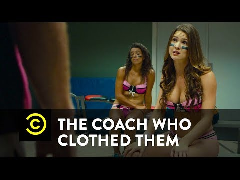 Xxx Mp4 The Coach Who Clothed Them Uncensored 3gp Sex