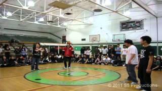 Killarney Jam B-Boys Part 3