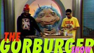 The Gorburger Show - MellowHype [Episode 13]