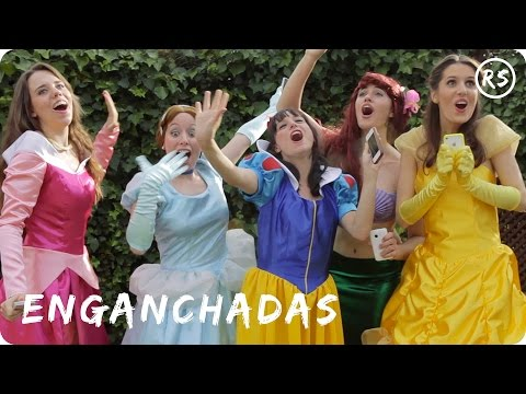 Enganchadas Musical Princesas Disney