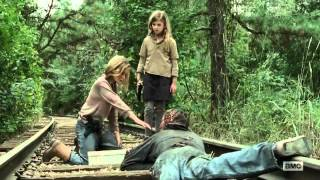 The Walking Dead 4ª Temporada   Episódio 14 HD   DUBLADO822