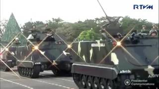 Armed Forces of the Philippines - Hell March