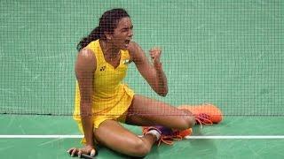 Indian Open Super Series 2017: PV Sindhu outclasses Saina Nehwal