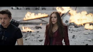 Capitan America: Civil War Mega Trailer Subtitulado
