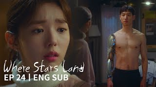 Lee Je Hoon Showed Chae Soo Bin His Secret [Where Stars Land Ep 24]