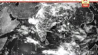 7/12 : कोकण, मध्य-महाराष्ट्रात हलका ते मध्यम पाऊस
