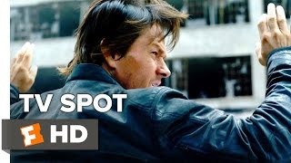 Transformers: The Last Knight TV SPOT - Keep Coming (2017) - Mark Wahlberg Movie