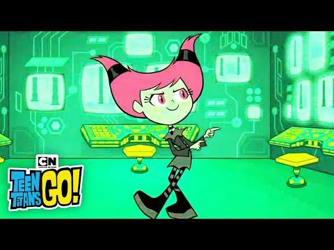 Girl Power | Teen Titans Go! | Cartoon Network