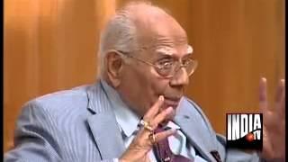 I will not employ Rahul Gandhi as clerk in my office Ramjethmalani said in Aap Ki Adalat