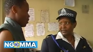 Franco wa Subu - Wendo wa O C S (Official Video)