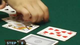 How to Play Gin Rummy – Knocking Variation
