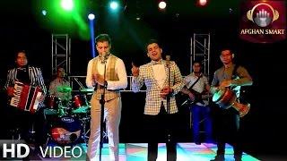 Bashir Wafa ft Nazir Surood - Gul Begum OFFICIAL VIDEO HD