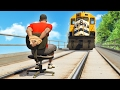 GTA 5 FAILS - #23 (GTA 5 Funny Moments Compilation)