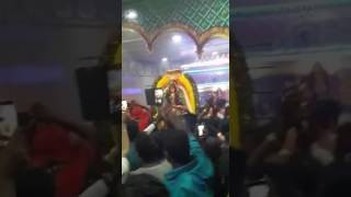 Mayaana Soorai at Sri Melmalayanur Anggala Parameswary Amman temple Jeram ( 26/03/2017)