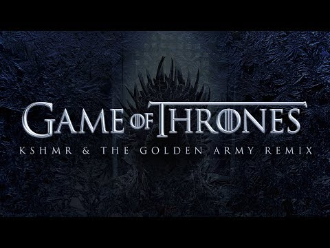 Xxx Mp4 Game Of Thrones KSHMR The Golden Army Remix Free HQ Download 3gp Sex