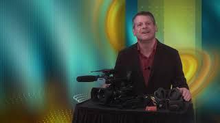 Panasonic AG-AC30 KCSD's New HD Pony Camera Video Package