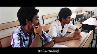 ART Short Film - Sketch your life | Comedy Abstract Tamil short film