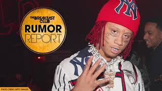 Trippie Redd quits Travis Scott