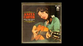 (Love's) Ring of Fire ♪ Anita Carter