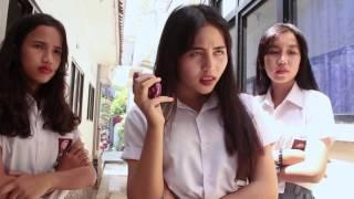 PEREMPUAN BERGAIRAH SMK HANG TUAH Toto's Film Class 2015