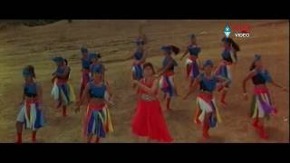 Balakrishna And Vijayashanti Super Hit Telugu Video Song - Volga Videos 2017