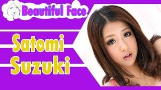 [Beautiful Face] Satomi Suzuki - Jav - Someways - music - So hot- so nice