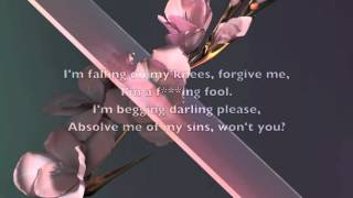 Flume feat Kai - Never Be Like You (Lyrics) (HD)